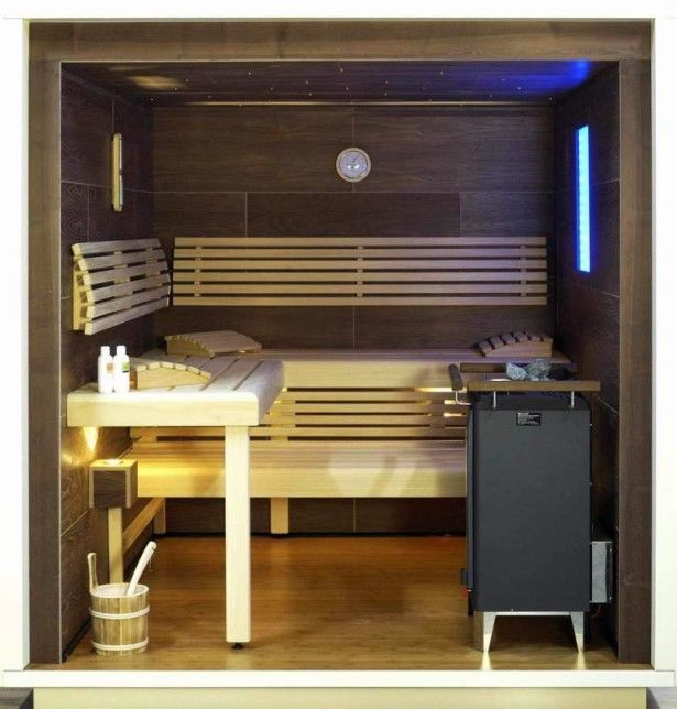 How much does it cost to build your own sauna at home for Cost to build a sauna