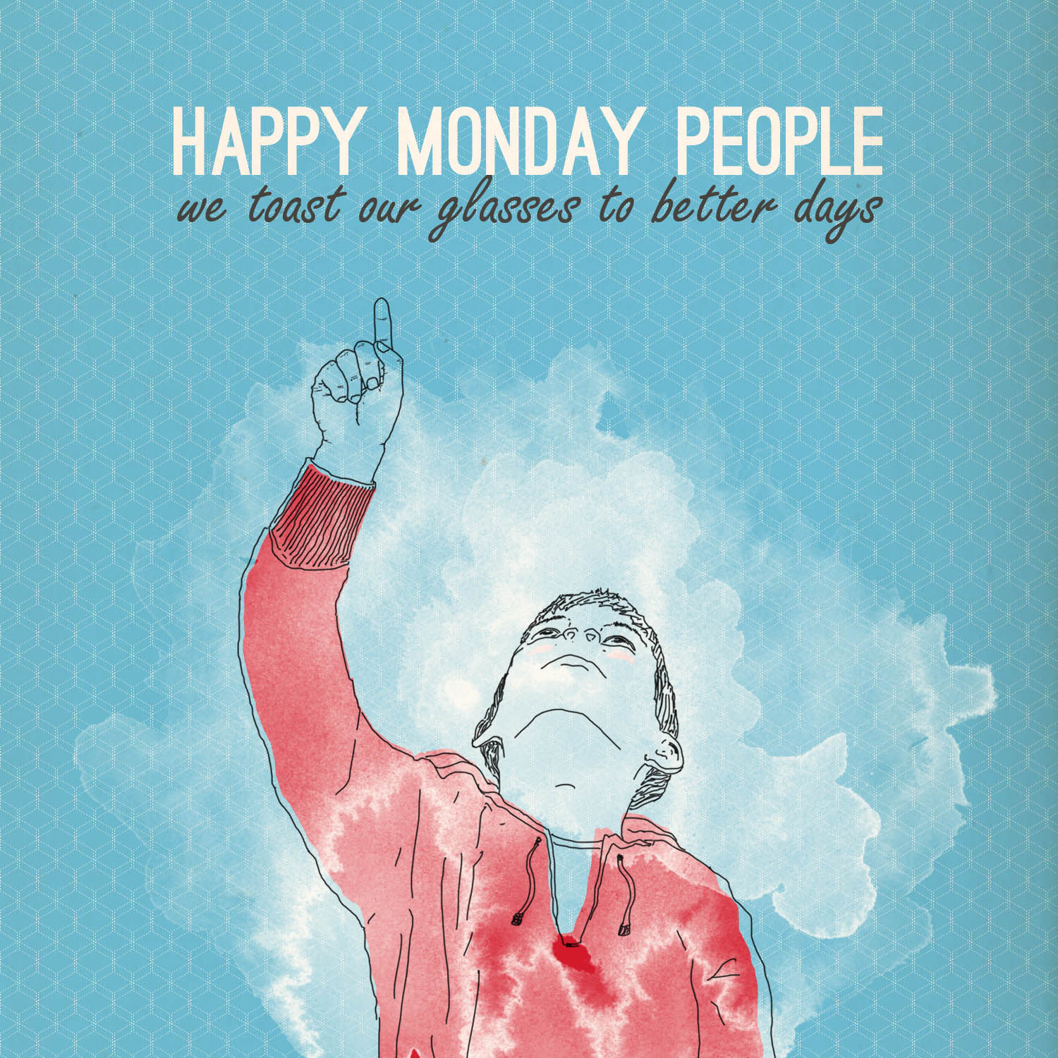 Happy Monday People Pictures Photos And Images For