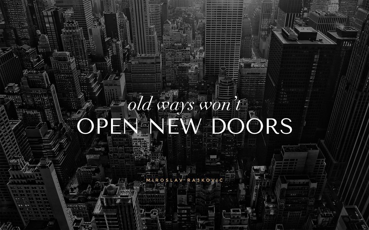 Love Is An Open Door Gif