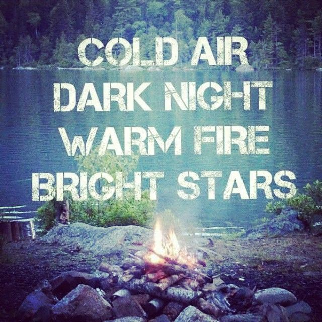 Cold Air Dark Nights Pictures, Photos, and Images for ...