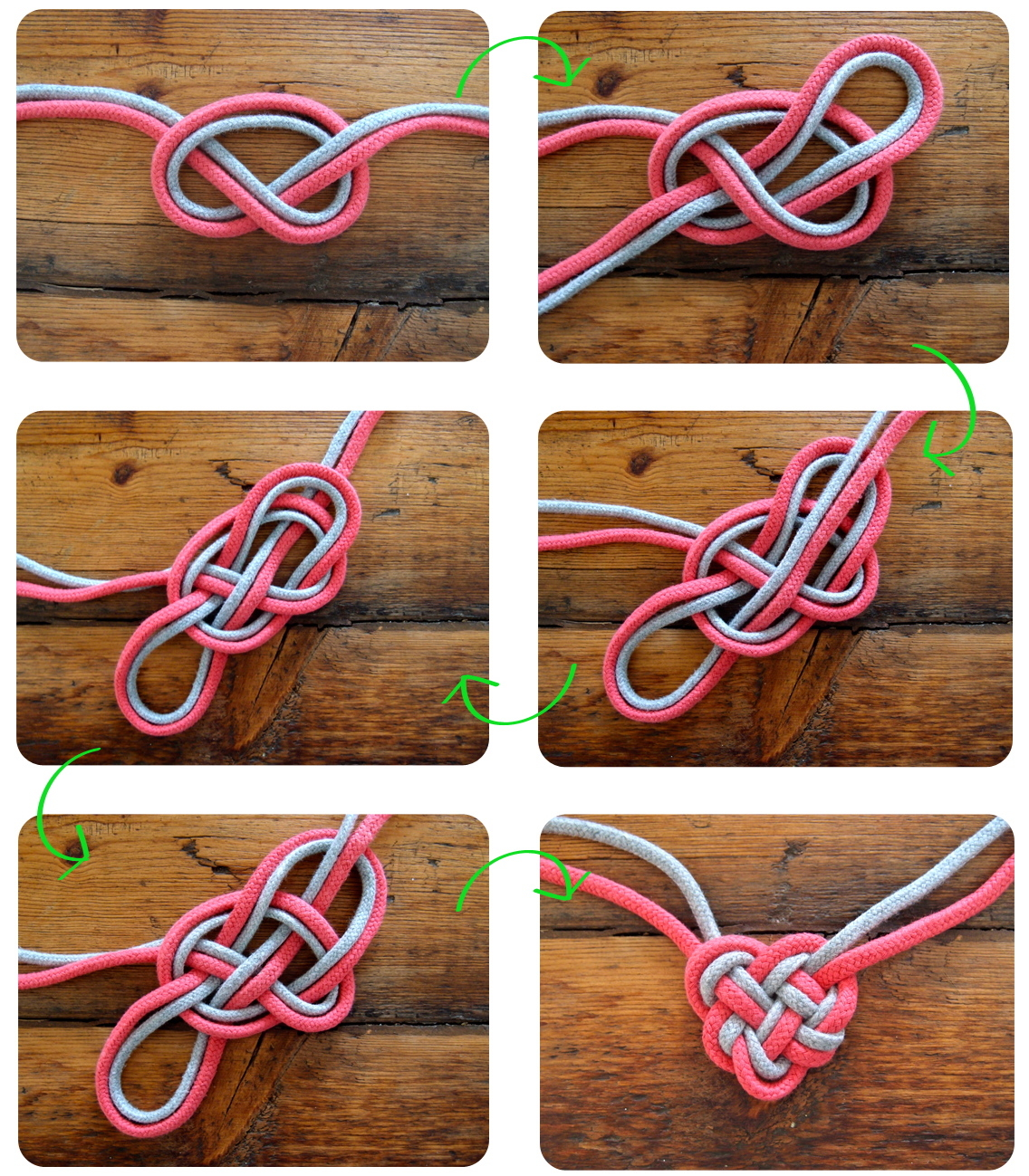 KNOT Quotes Like Success