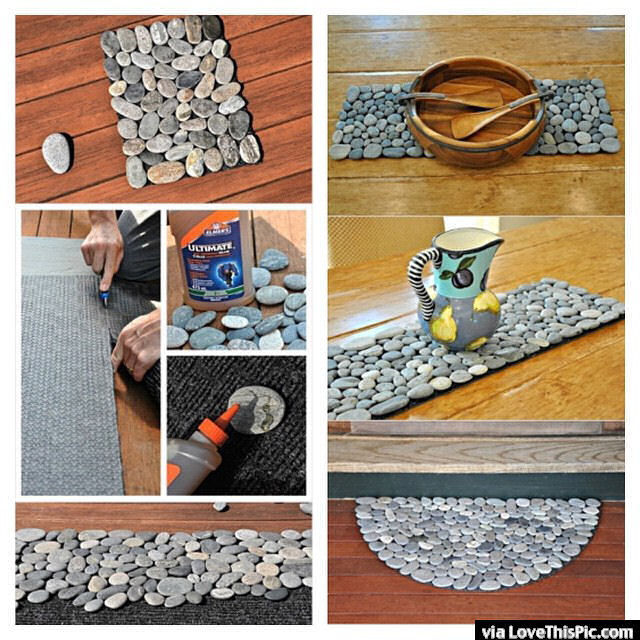 Diy stone placemats pictures photos and images for facebook diy stone placemats solutioingenieria Choice Image