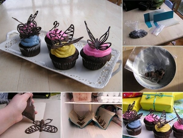 DIY Cake Decorations Pictures, Photos, and Images for ...