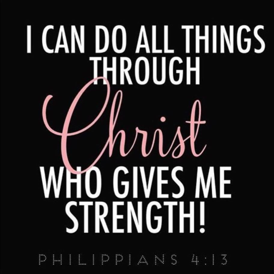I Can Do All Things Through Christ Pictures, Photos, and ...
