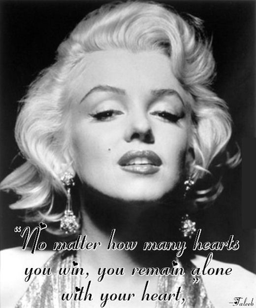 Marilyn Monroe Quote Pictures Photos And Images For