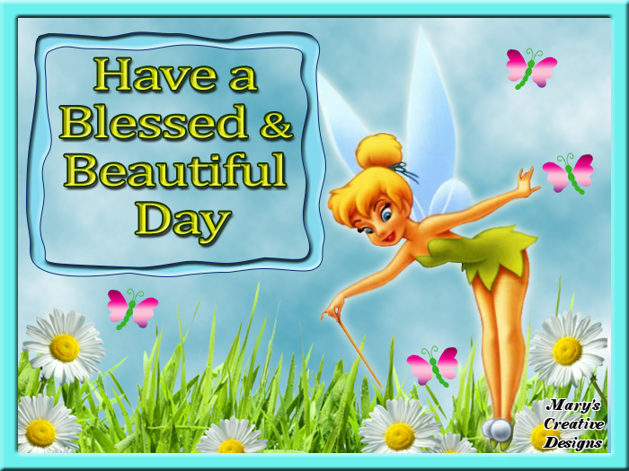 Good Morning Beautiful Have A Blessed Day : Have a blessed and beautiful day pictures photos