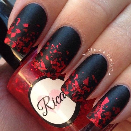 Charming How Remove Gel Nail Polish Thin Sin Nail Polish Round Easy At Home Nail Art Kids Safe Nail Polish Old Black Nail Polish Matte BrightGel Nail Polish Cancer Black Nails With Red Rica Nail Polish Pictures, Photos, And Images ..