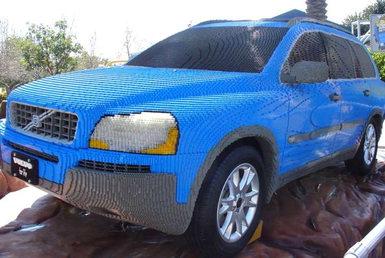 Lego Built Car Pictures, Photos, and Images for Facebook, Tumblr ...