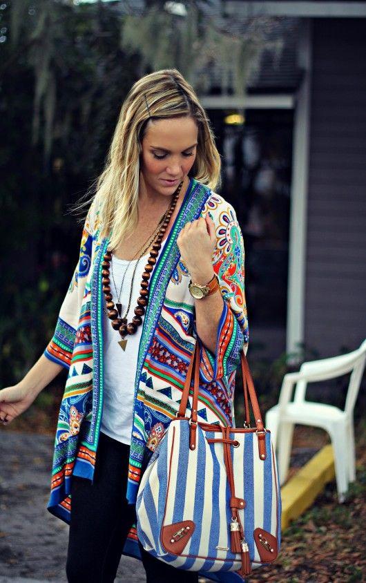 ea69d13fa55 Bohemian Kimono Pictures, Photos, and Images for Facebook, Tumblr ...