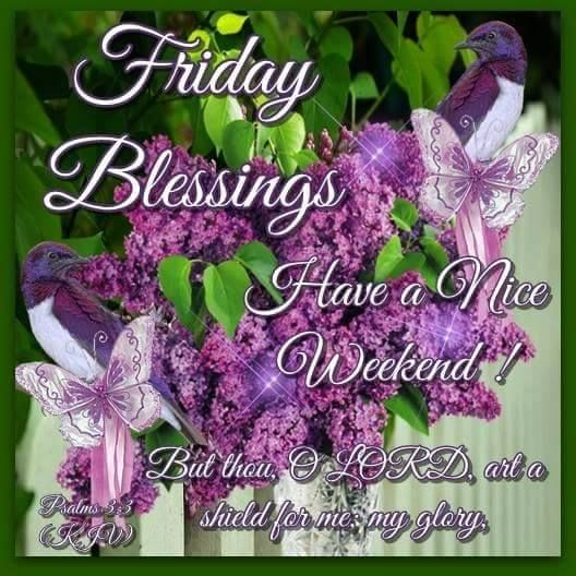 Blessings Quotes: 1000+ Images About HAPPY FRIDAY EVERYONE On Pinterest