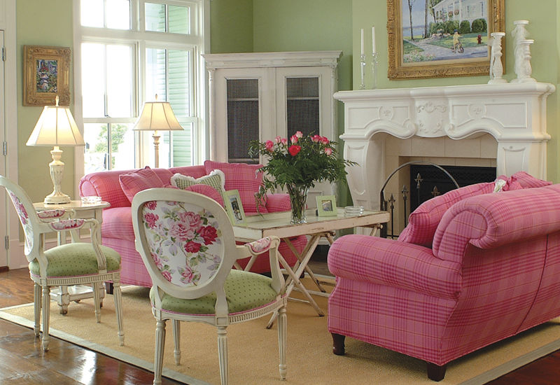 pink home decor - Home Decor Tumblr