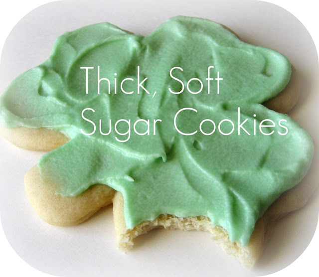 Thick Soft Sugar Cookies Pictures Photos And Images For