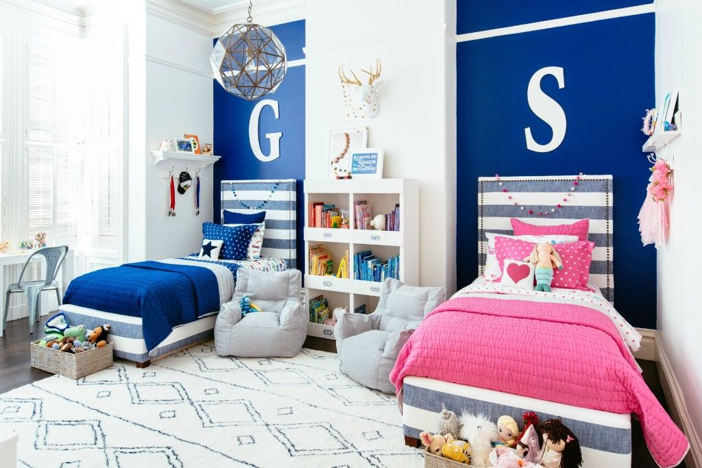 Boy And Girl Shared Bedroom Pictures, Photos, and Images for ...