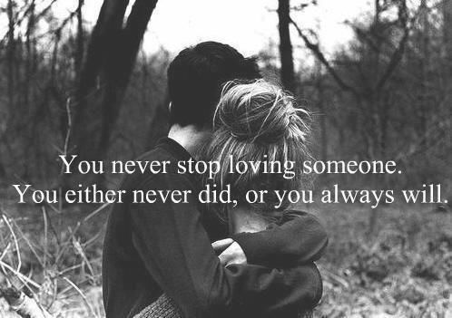 Pictures about loving someone