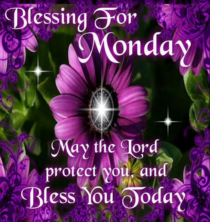 Blessings for monday pictures photos and images for - Monday blessings quotes and images ...