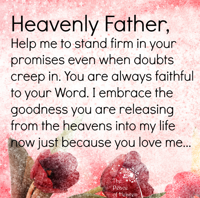 Prayer To Heavenly Father Pictures, Photos, and Images for ...