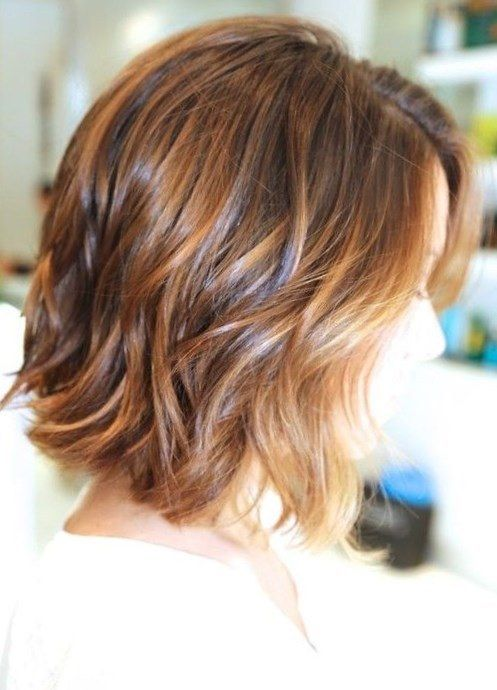 Medium Bob Haircut Pictures, Photos, and Images for Facebook, Tumblr ...