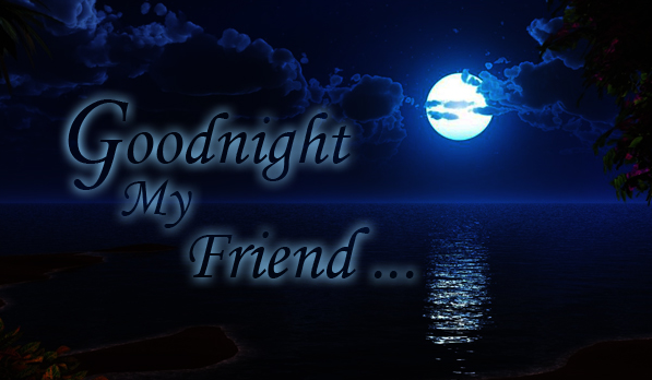 Good Night Quotes For My Friends Best Images About Good