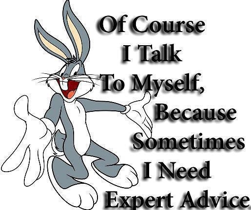 Animated Pictures With Quotes: Talk To Myself Pictures, Photos, And Images For Facebook