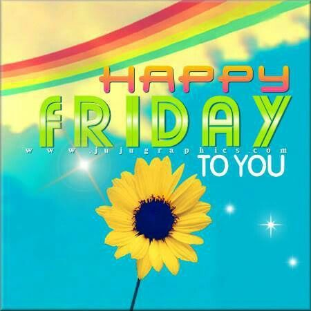 Happy Friday To You Pictures Photos And Images For