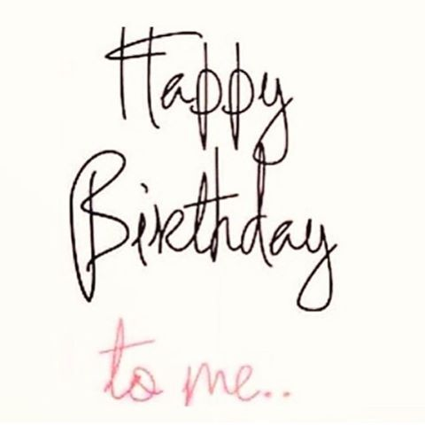 Happy Birthday To Me Tumblr Quotes | www.pixshark.com ...