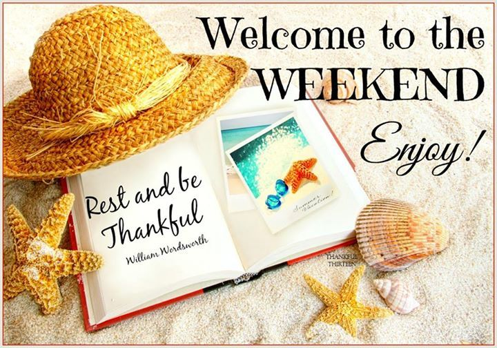 Image result for enjoy the weekend