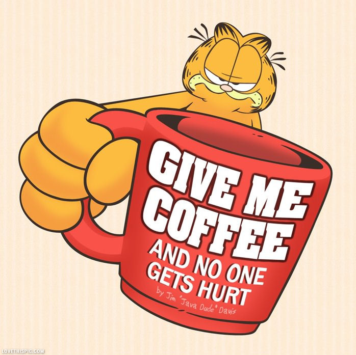 Give Me Coffee Pictures, Photos, and Images for Facebook ...