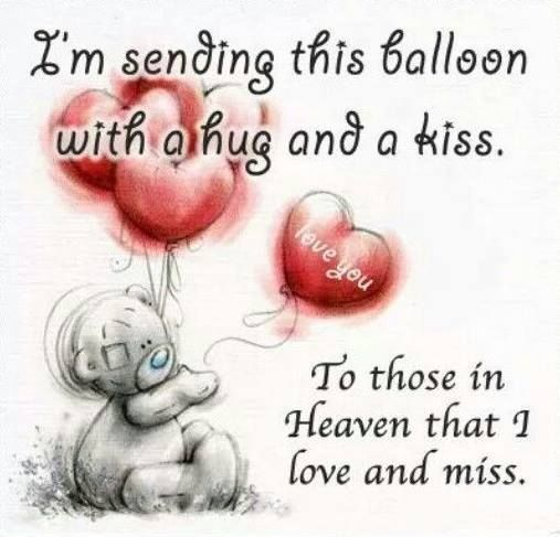 Sending A Balloon To Heaven Pictures, Photos, and Images for ...