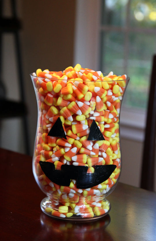 Halloween Candy Jar Pictures, Photos, And Images For