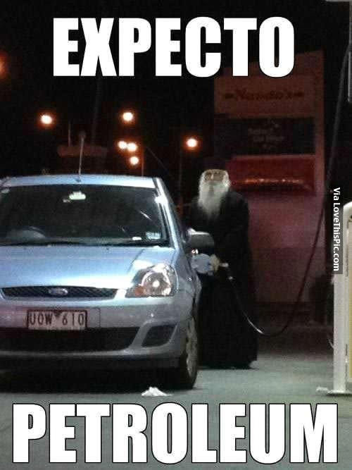 Expecto Petroleum Pictures Photos And Images For