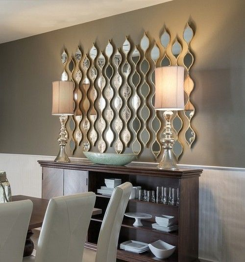 Wall Mirrors For Dining Room: Framed Mirrors For Dining Room Pictures, Photos, And
