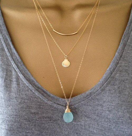 Tumblr Cute Necklaces