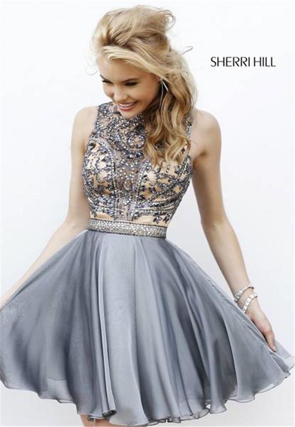 a5015ef049f sherri hill homecoming dresses - Women s Dresses