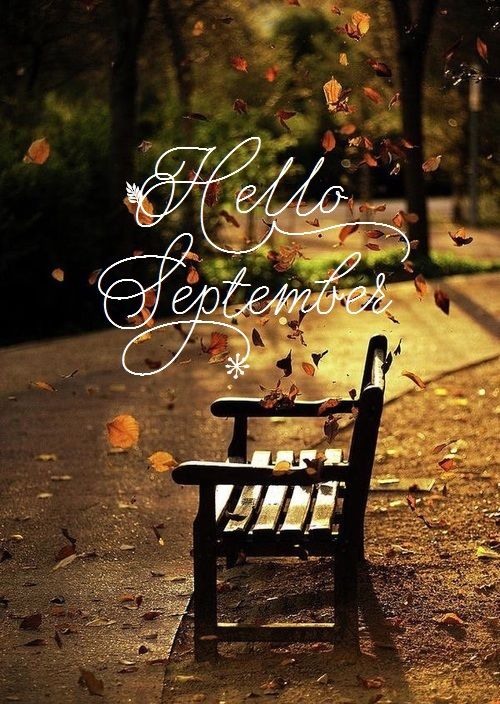 Beautiful Hello September Pictures Photos And Images For
