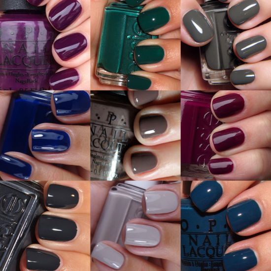 Fall Nail Trends Pictures, Photos, And Images For Facebook