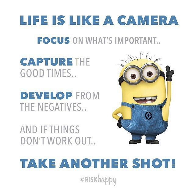 Dslr Camera Funny Quotes: Life Is Like A Camera Pictures, Photos, And Images For