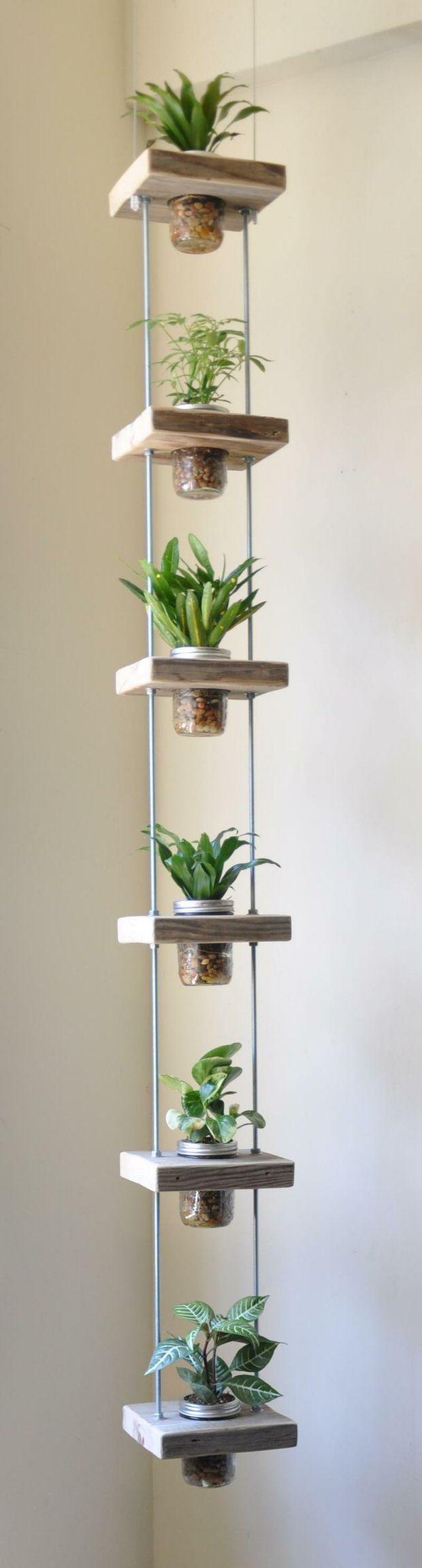 Indoor Vertical Wall Garden Ideas Pictures, Photos, and ...
