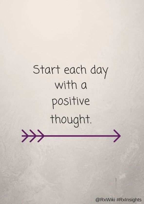 start each day with a positive thought pictures photos