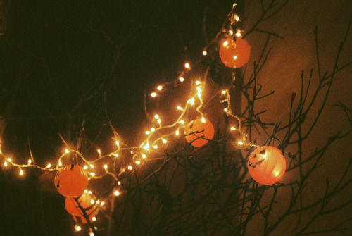 halloween pumpkin lights - Halloween Pumpkin Lights
