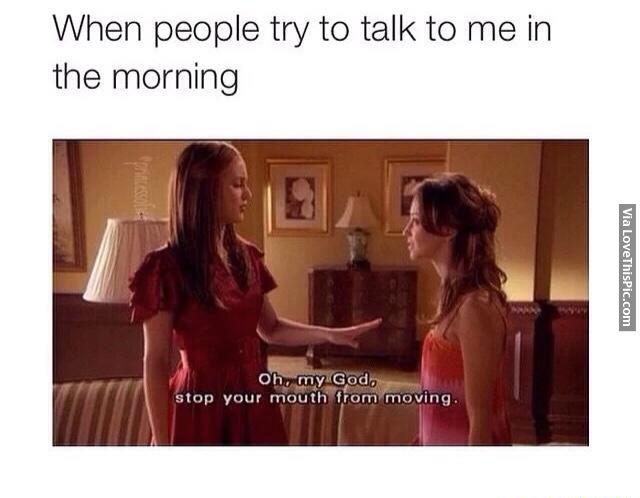 私の近くの人と話す