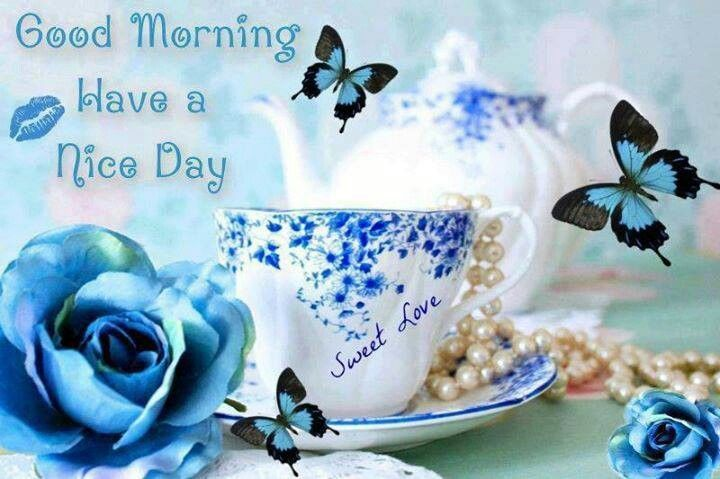 Good Morning Friends Have A Nice Day Images : Good morning have a nice day pictures photos and images