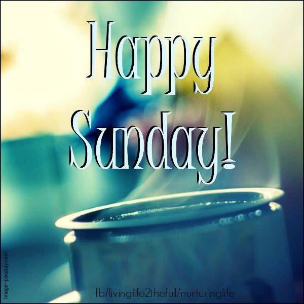 happy sunday coffee Gallery
