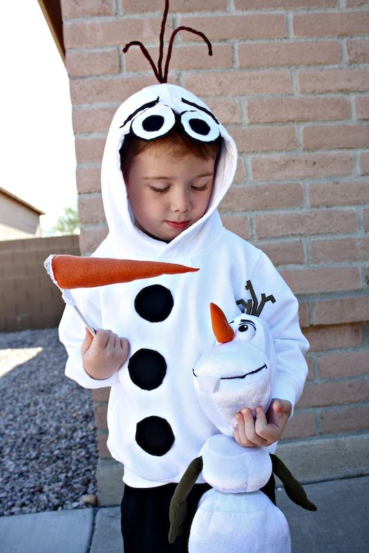 Olaf Halloween Costume For Kids  sc 1 st  LoveThisPic & Olaf Halloween Costume For Kids Pictures Photos and Images for ...