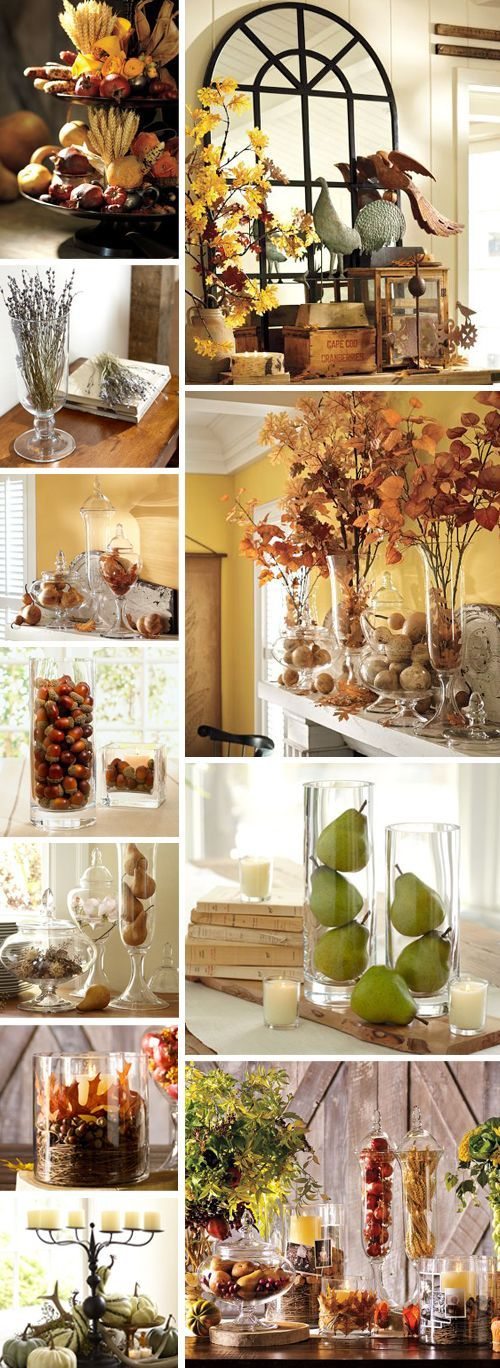 Beautiful fall home decor ideas pictures photos and images for facebook tumblr pinterest Gorgeous home decor pinterest