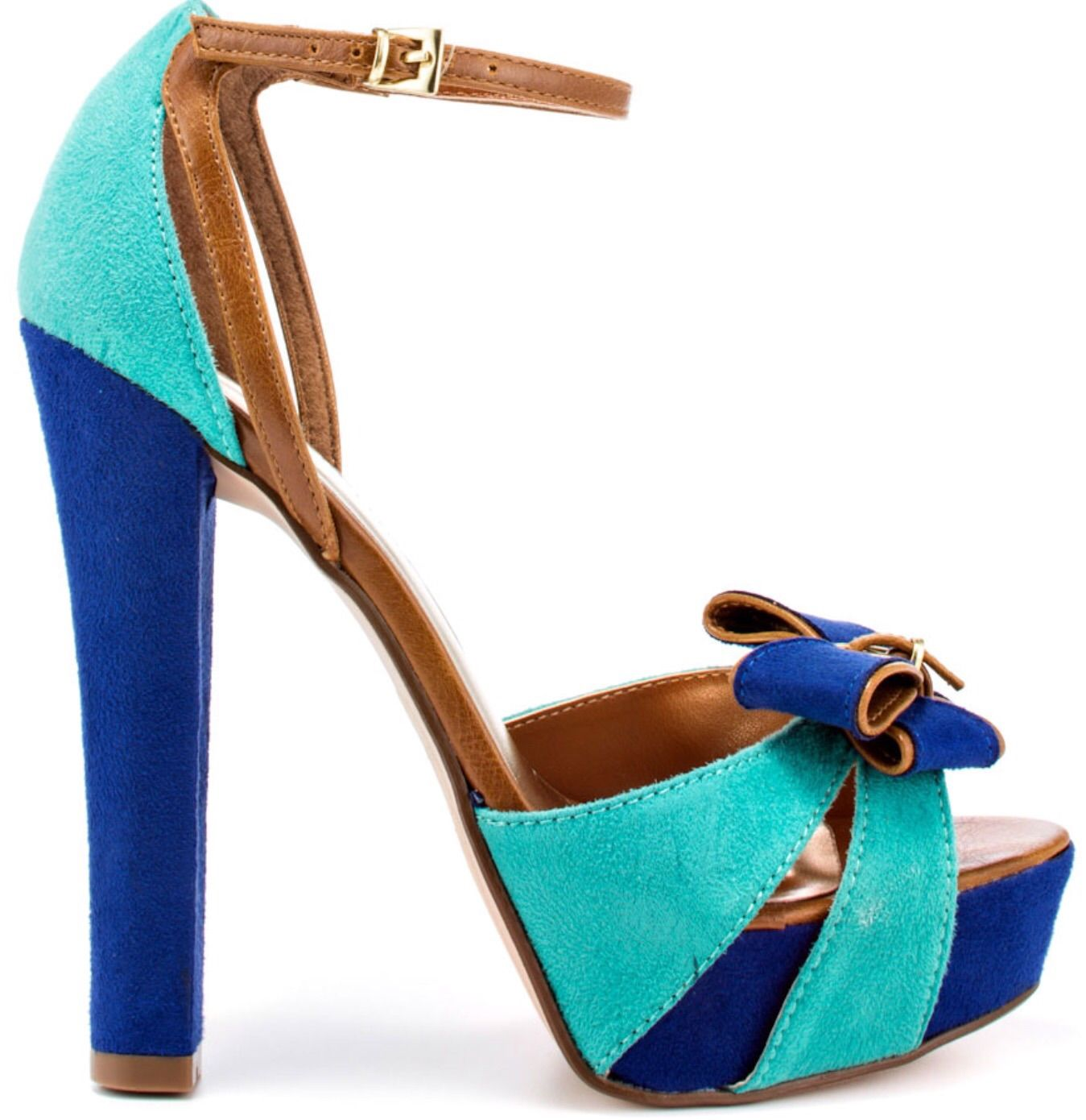 Open Toe High Heel Shoes Pictures, Photos, and Images for Facebook ...