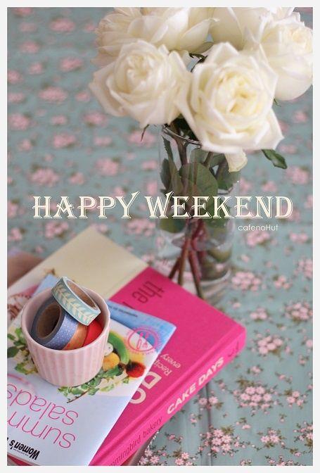 Happy Weekend.Com