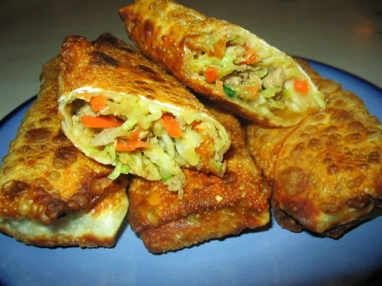 Chinese Egg Rolls Pictures, Photos, and Images for Facebook, Tumblr ...