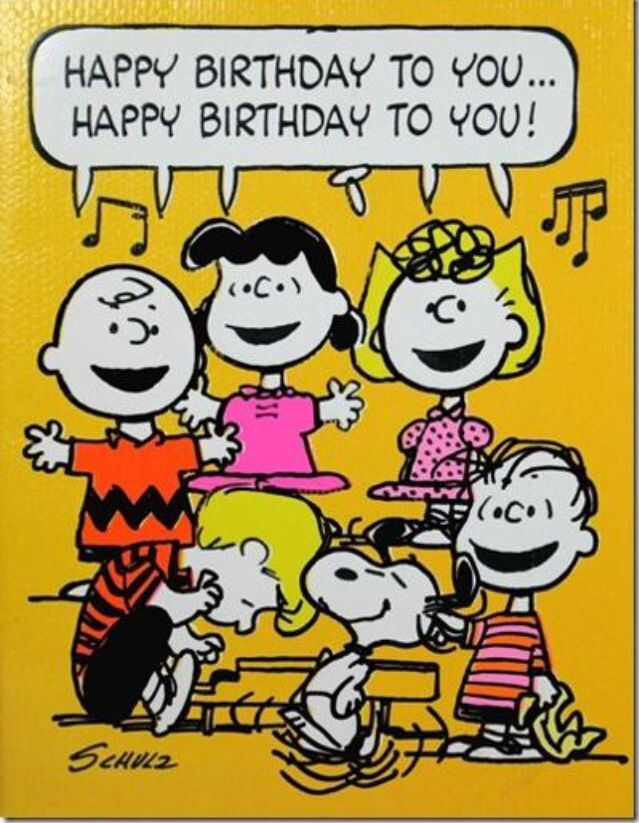 Happy Birthday To You Snoopy Quote Pictures Photos And
