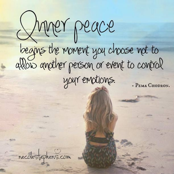 Inner Peace Quotes | Inner Peace Pictures Photos And Images For Facebook Tumblr