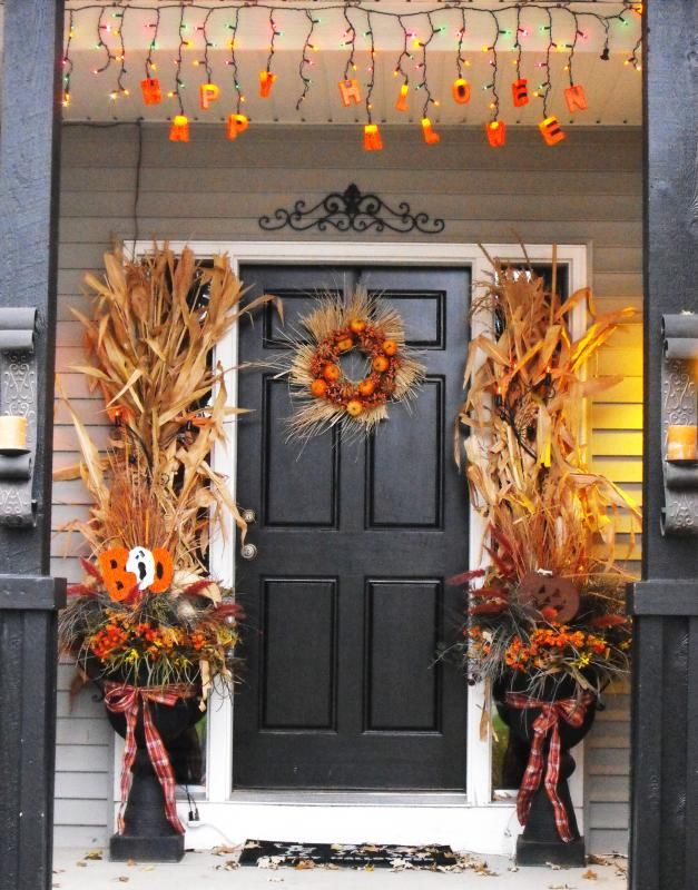 front door decorations fall decorations pictures photos and images for 30769